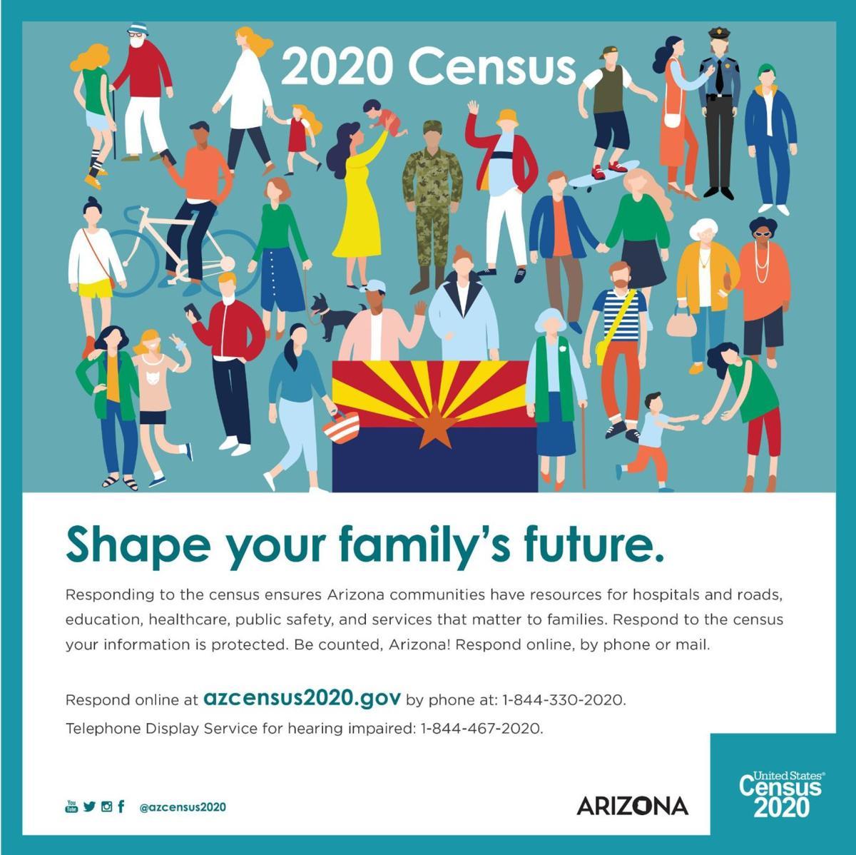 AZ Census 2020