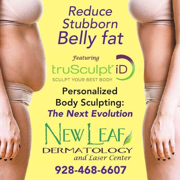 Reduce Stubborn Belly Fat
