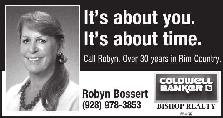 Coldwell Banker Robyn Bossert