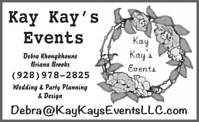 Kay Kay's Events