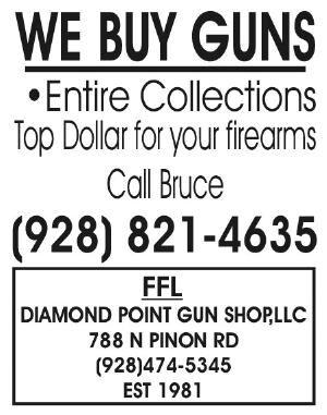 Diamond Point Gun Shop