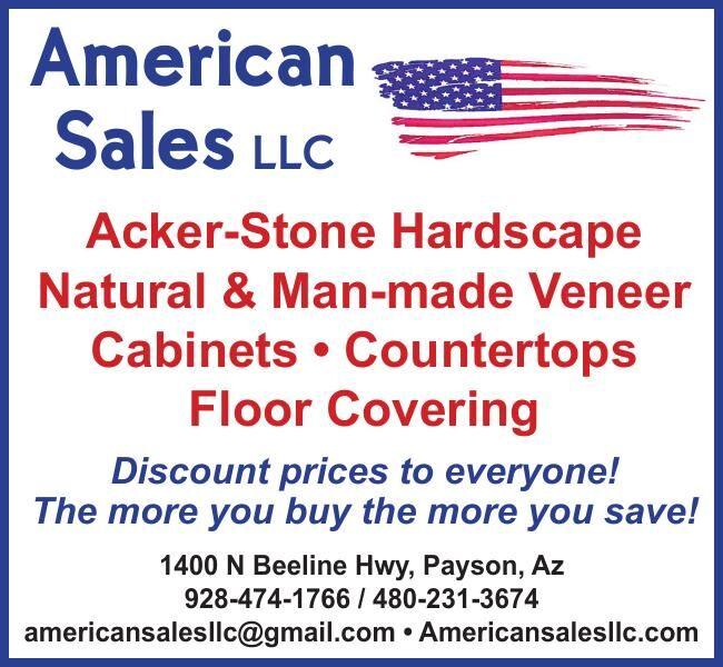 American Sales