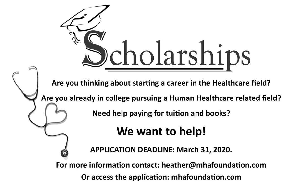 Health Care Scholarships