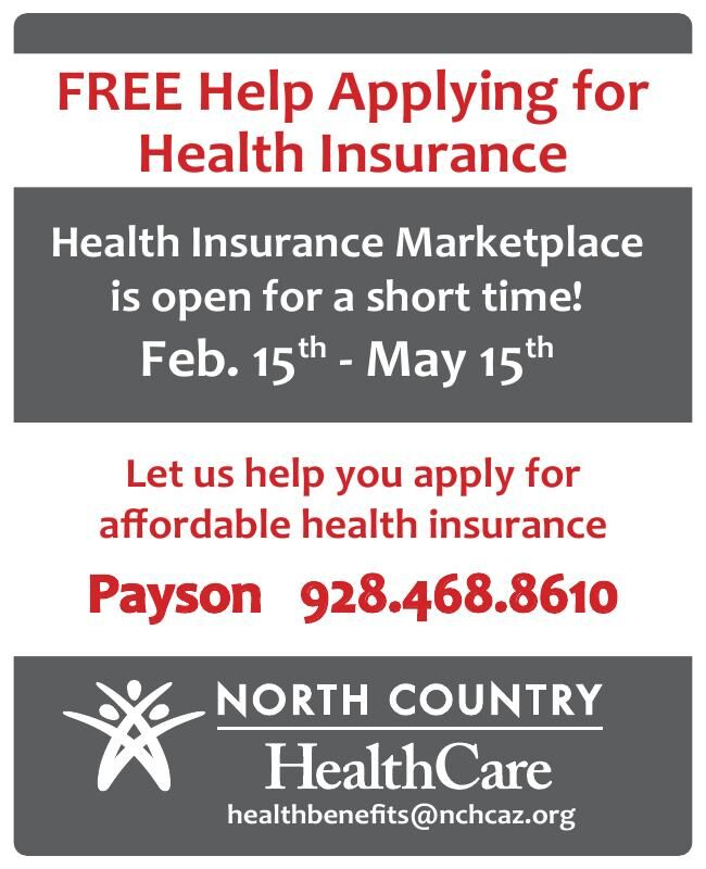 Free Help Applying for Health Insurance