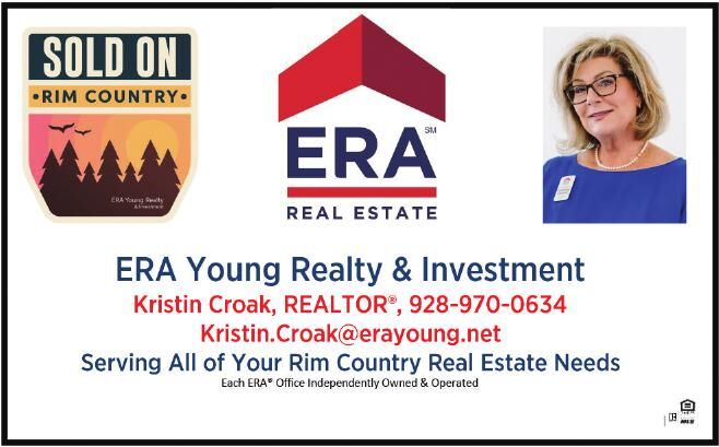 ERA Real Estate - Kristin Croak