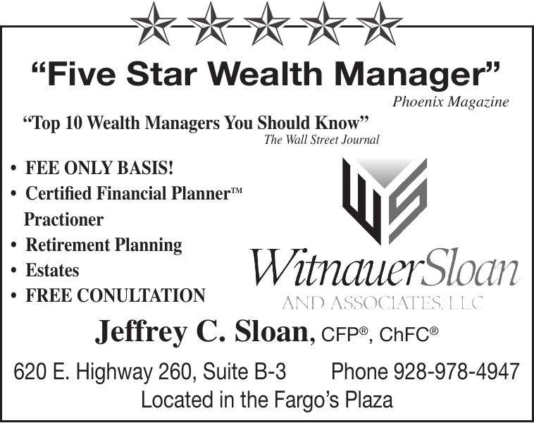 Witnauer Sloan & Associates
