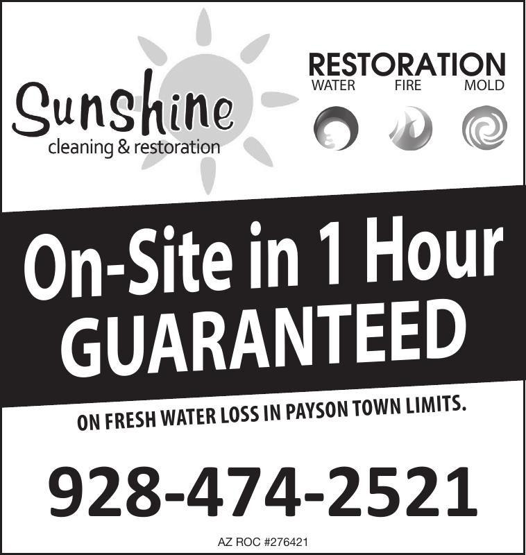 Sunshine Restoration