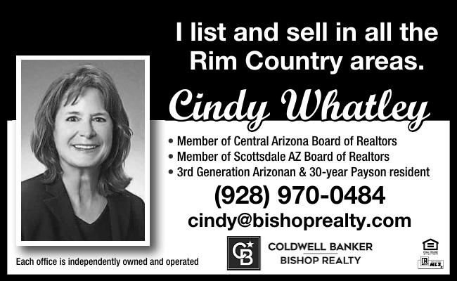 Coldwell Banker Cindy Whatley