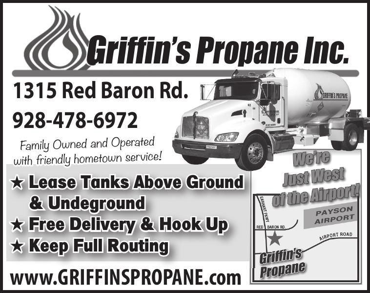 Griffin's Propane