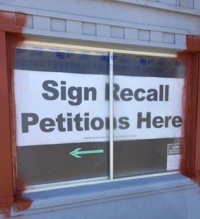 Recall office