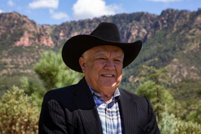 Ronnie O. McDaniel 1938-2019