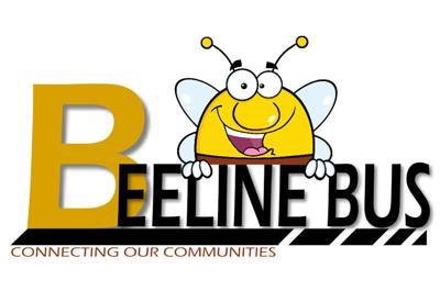 Beeline Bus Logo
