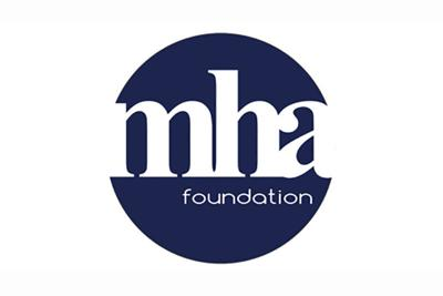 MHA Foundation logo