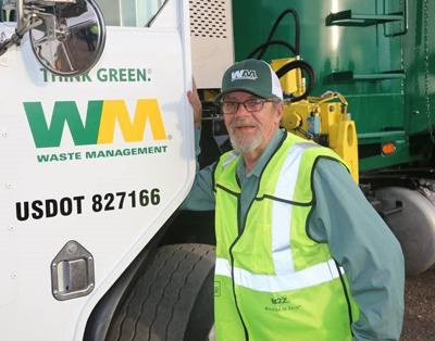 National Garbage Man Week | Business | paysonroundup com