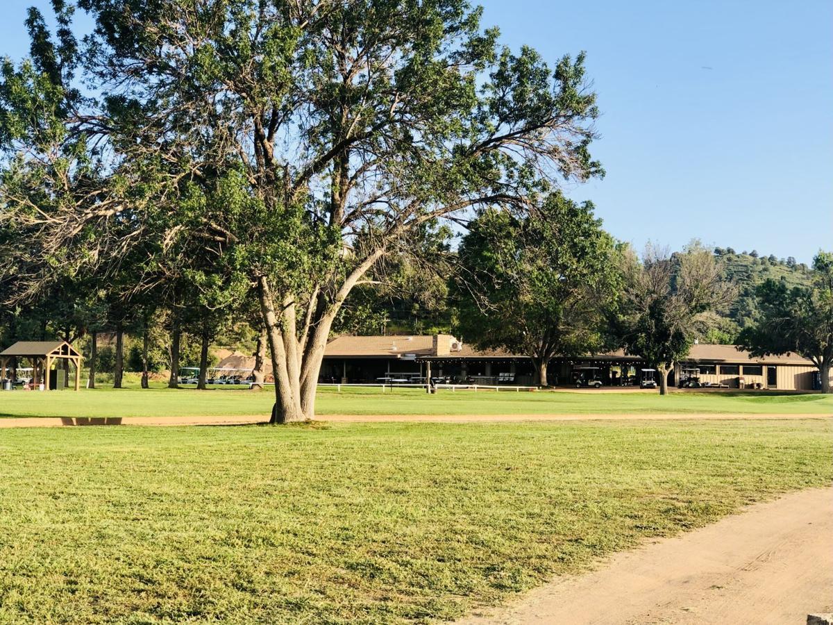 Payson Golf Club 1