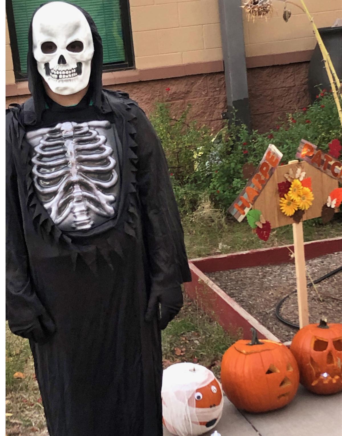 JRE Halloween