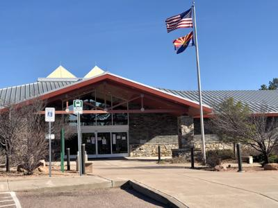 Payson Library