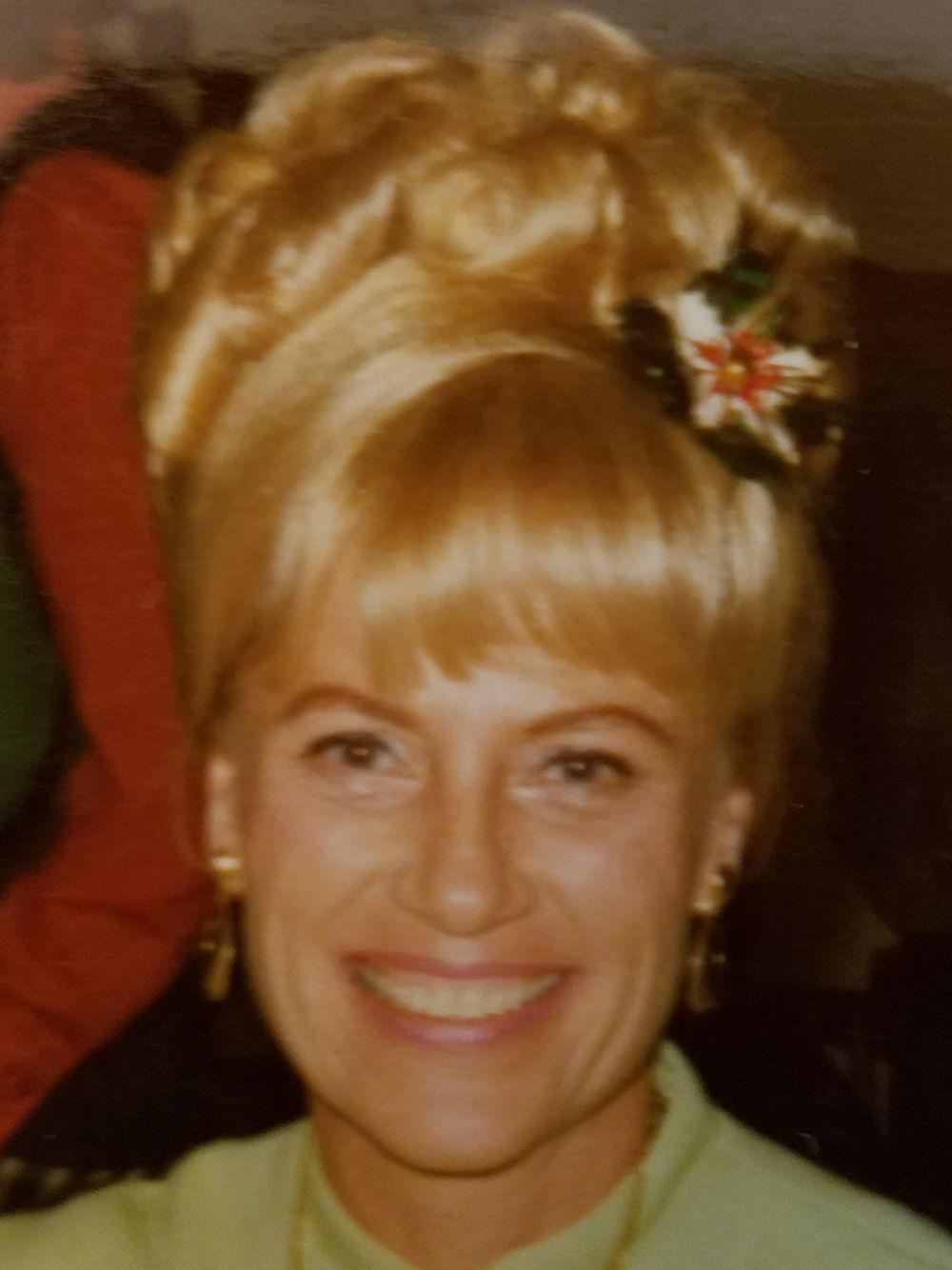 Carol May Steyaert 2019