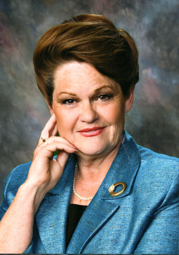 Rep. Brenda Barton