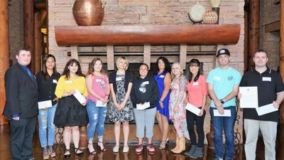Friends of Rim Country awards GCC Scholarships