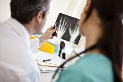 bone joint health week