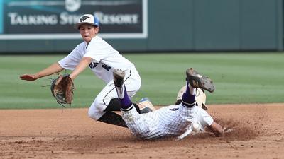 Baseball vs San Tan Foothills