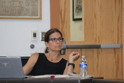 Payson Schools Superintendent Linda Gibson
