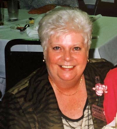 Marilyn R. Holtz 1943-2019