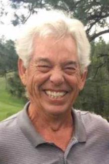 Gary Douglas 1943-2019