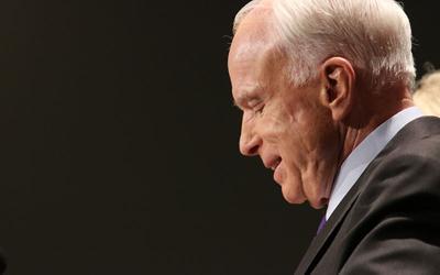 McCain: A maverick, defender of liberty   Editorials