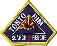 TRSAR logo