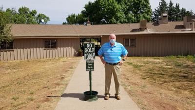 Payson Golf Club