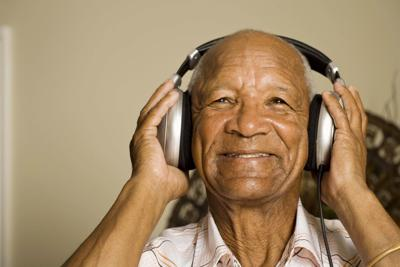 Alzheimers and music