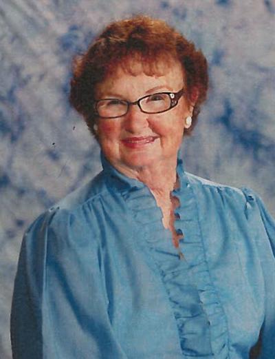 Betty Jane Wilcox
