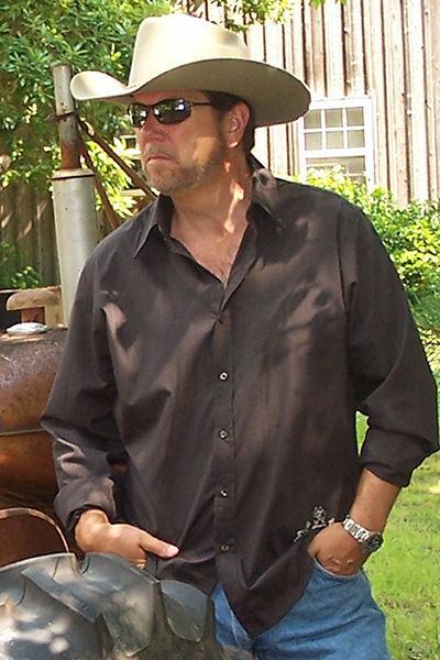 Billy Rae Stewart