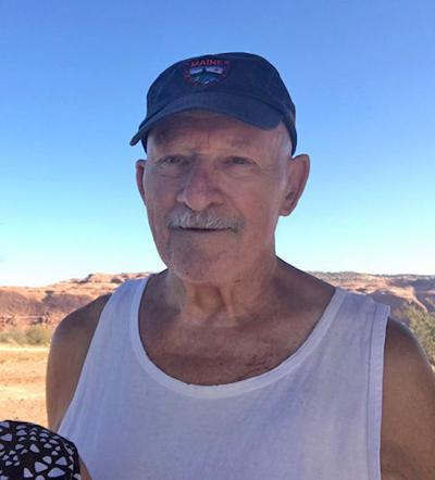 Richard (Dick) Floyd Baltz 1933-2018