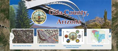 County use of GIS makes maps more accurate than Internet ... on