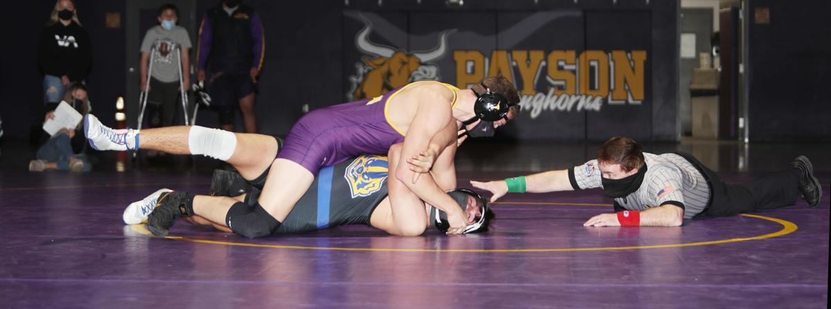 WRS v Prescott Travis Christianson