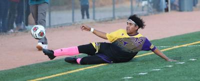 SCB v Camp Verde Juan Hernandez Effort
