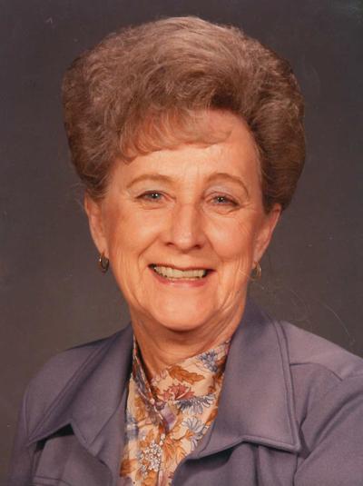Audrey L. Goss