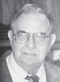 Howard Dean Losey 1939-2019