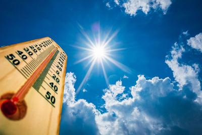 Heat advisory issued for Northern Gila County