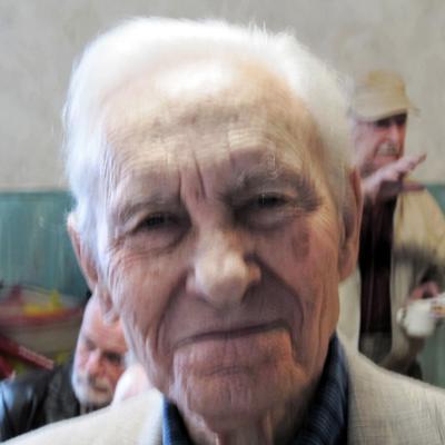 Melvin Frugia