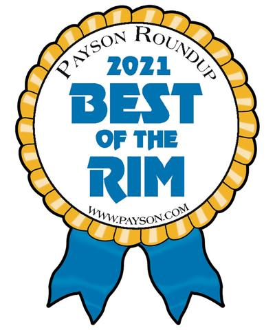 2021 Best of the Rim