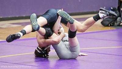 Wrestling Rayden Roszko w 800pix