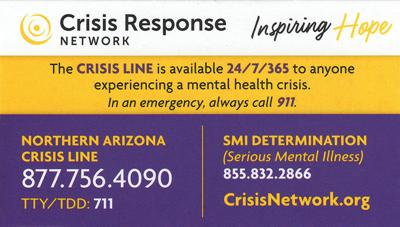 Crisis Response Network