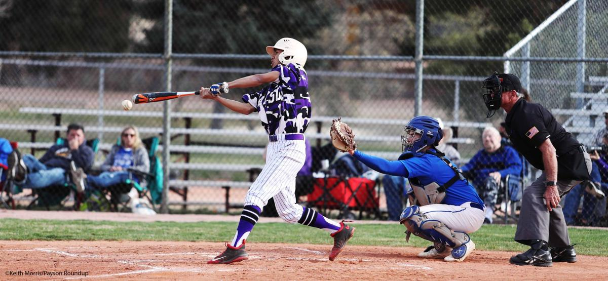 Baseball Vs Fountain Hills March 20 2019 Photo Galleries