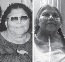 Edith Lewis-Steury 12/16/1939 - 3/26/2019