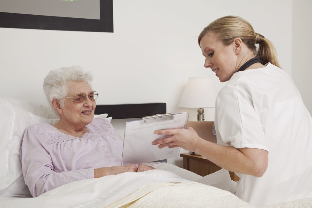 Nursing home COVID deaths plummet as vaccine rolls out