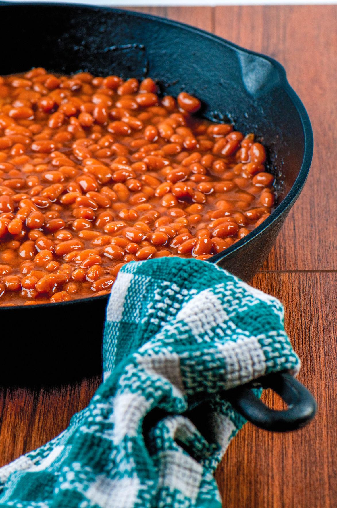 beans V